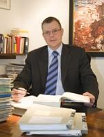 Anwalt  Harald Andres