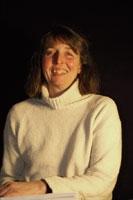 Rechtsanwältin Claudia Schenk