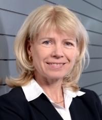 Gerda Straetmanns