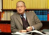 Fachanwalt  Eckhard Benkelberg