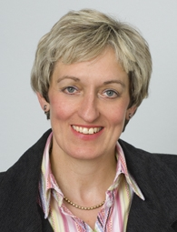 Rechtsanwältin Sabine Platt