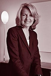 Rechtsanwältin Cornelia L. Pöhlmann