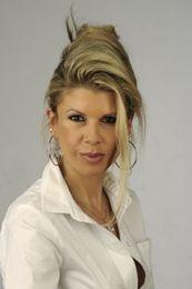 Claudia  Ernst