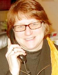 Irene Schmitt