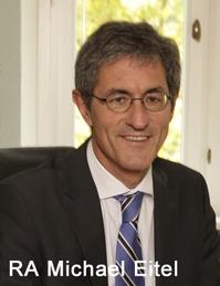 Michael Eitel
