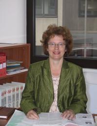 Rechtsanwältin Ingrid Hennig