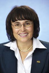 Rechtsanwältin und Fachanwältin für Familienrecht Sigrid Niesta-Weiser