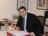 Fachanwalt für Familienrecht Heiko Gaede
