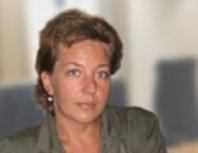 Rechtsanwältin Kathrin Behnisch
