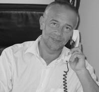 Fachanwalt  Thomas von der Wehl