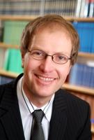 Dr. Christof W. Klinke