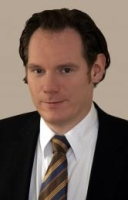Anwalt  Tom Martini