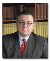 Anwalt  Jörg Peter  Mannel