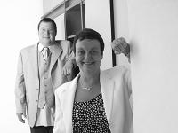 Bild Scheidung, Unterhalt, Vermögen - Susanne Haussmann, Fachanwältin Familienrecht Nürtingen